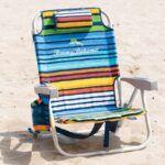 Silla de playa tommy bahama con nevera
