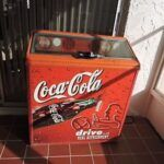 Nevera coca cola ebay